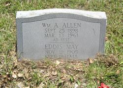 Eddis Mae <i>Gunnels</i> Allen