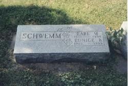 Eunice <i>Butler</i> Schwemm