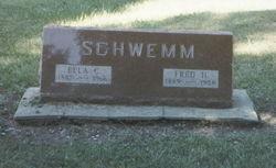 Fredrick Herman Schwemm