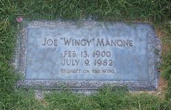Joseph Matthews Wingy Manone