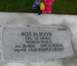 Roy N. Scow