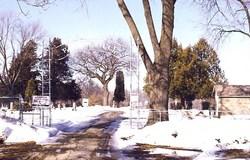 Pardeeville Cemetery