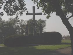 Saint Elias Byzantine Catholic Cemetery