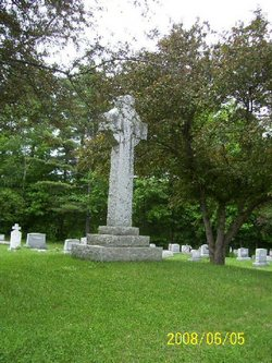 Our Lady of the Holy Rosary Cemetery
