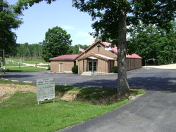 Grassy Friendship Cemetery