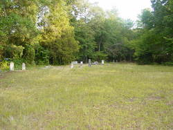 Pine Knot Cemetery