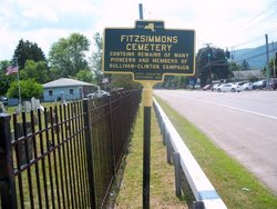 Fitzsimmons Cemetery