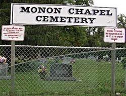 Monon Chapel Cemetery