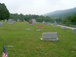 Bowmans Chapel Cemetery