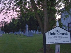 Little Church Cemetery