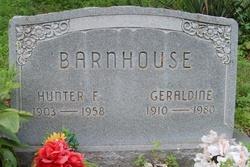 Geraldine Mozelle <i>Farnsworth</i> Barnhouse
