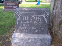 Sarah E. Bloir