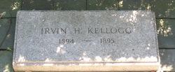 Irving Hadley Kellogg