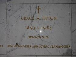 Elizabeth Grace Grace <i>Amestoy</i> Tipton