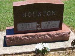 Karl C. Houston