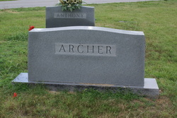 Nell <i>East</i> Archer