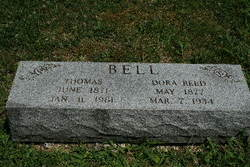 Dora <i>Reed</i> Bell