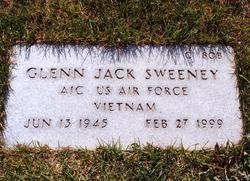 Glenn Jack Sweeney
