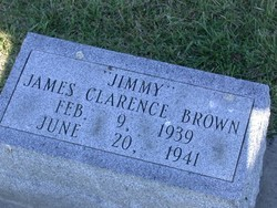 James Clarence Brown