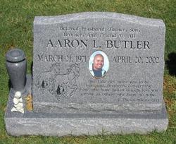 Aaron L. Butler