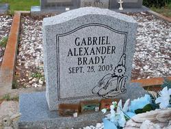 Gabriel Alexander Brady