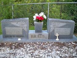 Jackie Lenette <i>Spiers</i> Brady