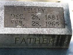 Felley McChriston