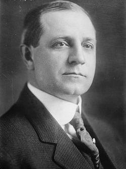 Oscar Edward Bland