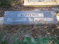 Claud Marshall Koppenol