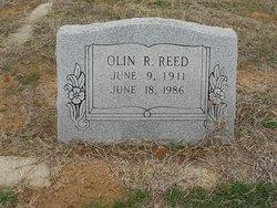 Olin Ralph Reed