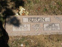 Jay L. Burgin