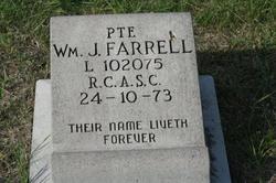 William J. Farrell