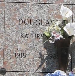Kathryn <i>LaComb</i> Douglass