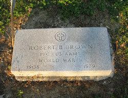 Robert B. Brown