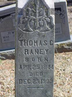 Thomas Cellen Raney