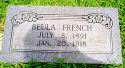 Beula French