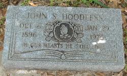 John S. Hoodless