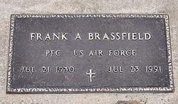 Frank A Brassfield