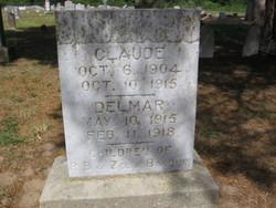 Delmar Baldwin