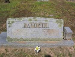 Lottie Vera <i>Long</i> Baldwin