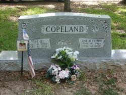Silas Lee Copeland