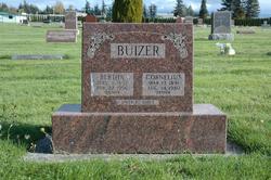 Bertha <i>Haveman</i> Buizer