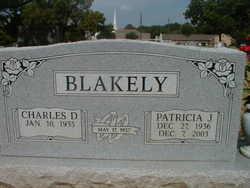 Patricia Joyce <i>Creech</i> Blakely