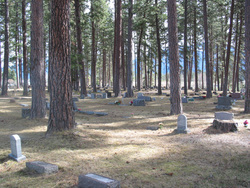 Ronan Cemetery