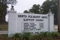 North Pleasant Grove Cemetery