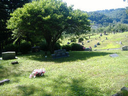 Cranberry Cemetery