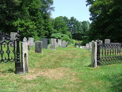 Old Village Hill Cemetery