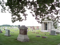 Meadow Lawn Cemetery
