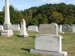 Groometown United Methodist Cemetery
