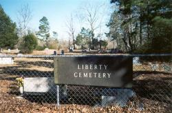 Liberty African American Cemetery